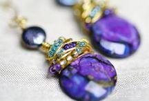 A Jewelry - Earrings / by Debora Bland