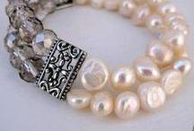 A-Jewelry Bracelets / by Debora Bland
