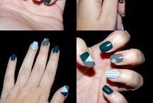 Personal ● Nail art / http://maggieslittleplace.blogspot.pt/