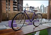2014 YOTEL Cruiser Launch Party / We had so much fun at the launch party for this summer's new bike, The YOTEL Cruiser! DJ Brooklyn Dawn provided the tunes, and the whole Mott Street Cycles crew was there to celebrate on the terrace! Check out some of our favorite moments. #YotelCruiser