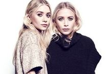 M K A / Mary-Kate & Ashley Olsen