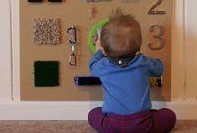 Baby Hacks & Crafts
