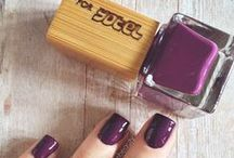 """Nailed It / In celebration of our collaboration with Habit Cosmetics! Choose between two YOTEL-branded nail polish shades, now on sale at Mission Control! Pick up """"Bold Plum"""" or """"Cool-Blue Grey"""" and give yourself a little YOTEL mani."""