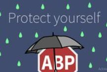 Adblock Plus / Adblock Plus is a free extension that allows you to - among other things - block annoying ads, disable tracking and block domains known to spread malware.