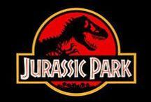 Jurassic Park / by Haley Ingle