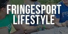 FringeSport Lifestyle / A collection of what goes on the daily