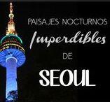 Coreanizada [Blog] / Para encontrar los post de mi blog sobre Corea.