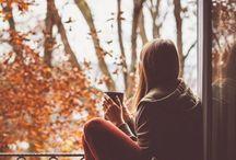• autumn vibes •