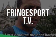 FringeSport TV