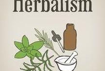 Healing plants •