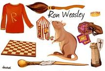Harry Potter / Fiam nagyon szereti :)