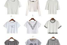 Moda / Ropa informal