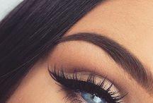• eyes