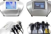 Cavitation & RF & Laser / Cavitation & RF & Laser Weight Loss Machine