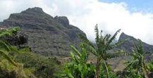 Insel Réunion / Ein Naturparadies im Indischen Ozean