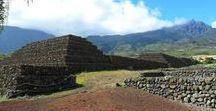 Kanarische Inseln / La Palma & Teneriffa - diese zwei schönen Inseln kann man zu jeder Jahreszeit besuchen... Hier kann man Baden, Wandern und noch viel mehr...Auf Teneriffa habe ich sogar Pyramiden gefunden.