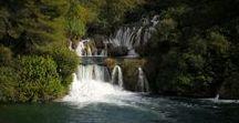 Waterfalls / Wasserfälle / Hier geht es um beeindruckende Wasserfälle auf der ganzen Welt