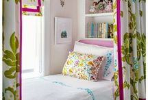 Little girl rooms / Child decor / by Michele Dees