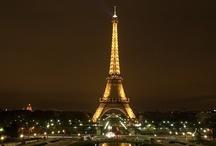 Bonjour France / Beautiful photos of France. / by Jennifer Johnson