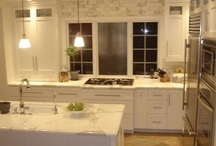 Kitchen interiors / by Julie Coveny