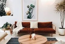 home and interior / light & airy minimalism / walls of windows / indoor outdoor living / scandinavian / japanese influences