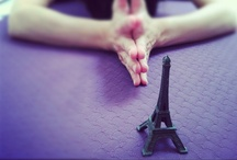 Yogateau // Yoga in Paris / Your resource for yoga classes, workshops + trainings in Paris, and yoga retreats in France! / by mtrelaun