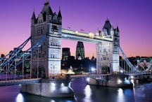 Bonny England / Beautiful photos of England. / by Jennifer Johnson