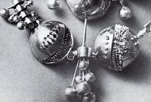 Vintage Modern Jewelry / by Heidi Abrahamson