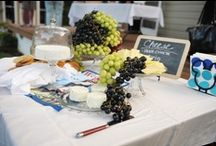 To Host A Clambake / Ideas for hosting a classy summer party