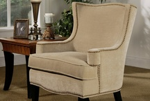 Accent Chairs / by Abbyson Living
