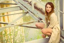 Bloggers We <3 - Maff / Follow Maff on her blog: http://madamejulietta.blogspot.com / by DeeZee.pl - online store