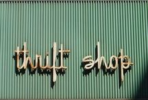 Typography / by mtrelaun