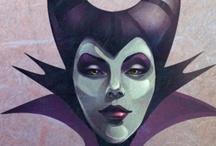 Magical Fairytales / by Bronwyn Quilliam