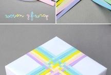 Wrapping & Packaging & Furoshiki