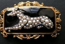 Antique Jewelry & Items of Vertu / by Heidi Abrahamson