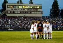 Favorite Places & Spaces / by Santa Clara Broncos