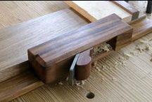 Woodwork / Things that make things