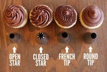 Cookies&cupcakes tutorials