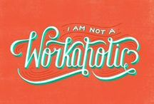 Lovely Lettering / Hand lettering, quotes and more