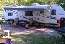 Camping / by Stacy Newberg Selway
