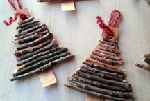 Decorating and Eating--Winter/Christmas/New Year / by Jennifer Johnson
