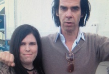 Nick Cave/ Push the sky away / by I pity the violins
