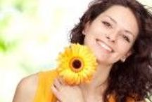 Natural Healing / Natural remedies for health or beauty. / by Jennifer Johnson