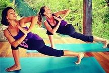 Yoga / by mtrelaun