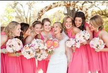 bridesmaid style / Bridesmaids dresses, bridal party style, and bridesmaid looks we love! / by The Budget Savvy Bride