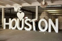 Houston, Texas / H'Town.  / by Wendy the Pooh