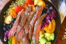 To Eat Paleo Treats / Paleo cooking