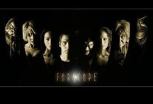 Farscape / Best show in the Universe.