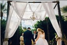 Wedding Ceremony / Wedding vows, traditions, etc / by The Budget Savvy Bride