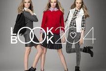 Lookbook October 2014 / by DeeZee.pl - online store